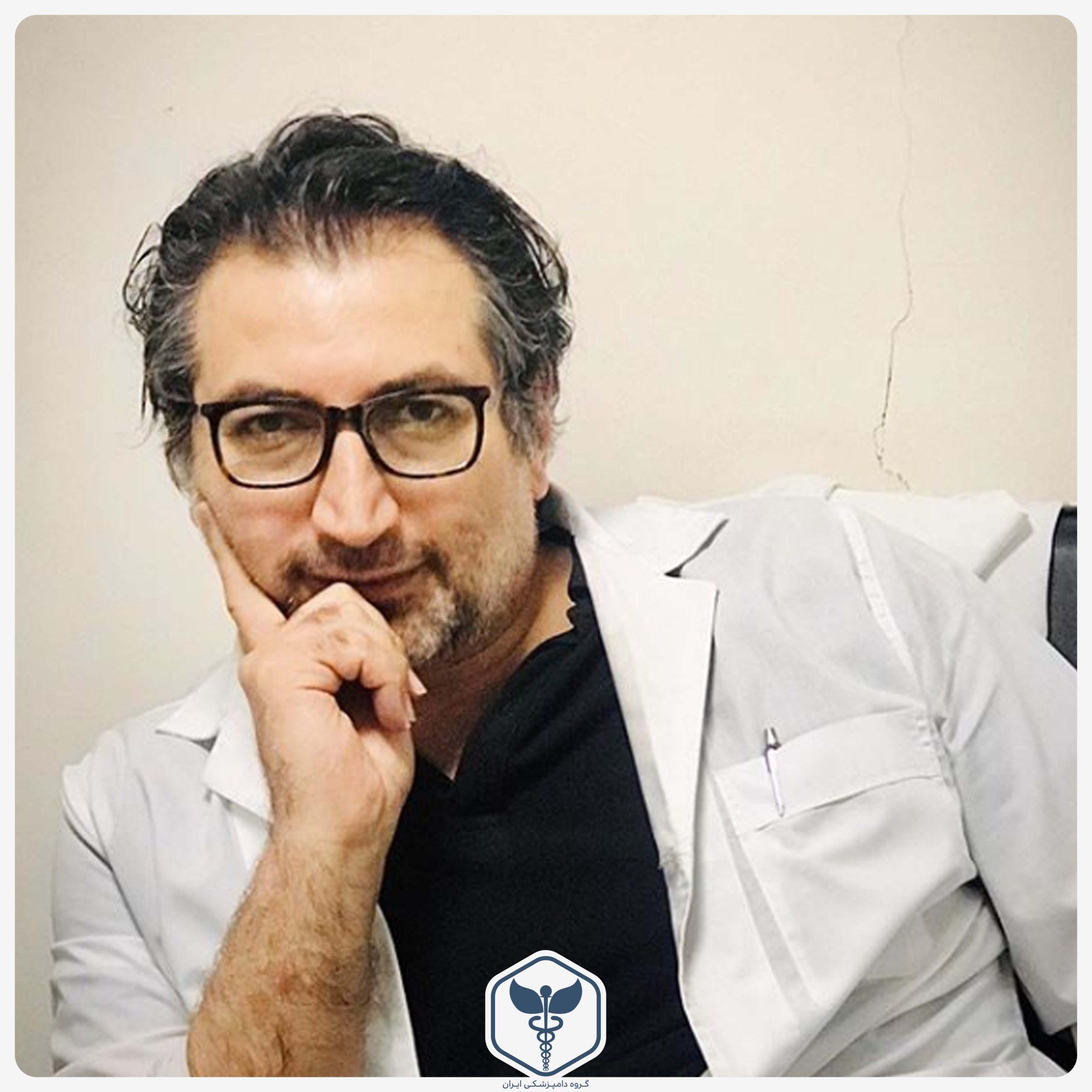 دکتر محمد ملازم؛ رادیولوژیست