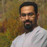 دکتر محمدرضا حداد مرندی